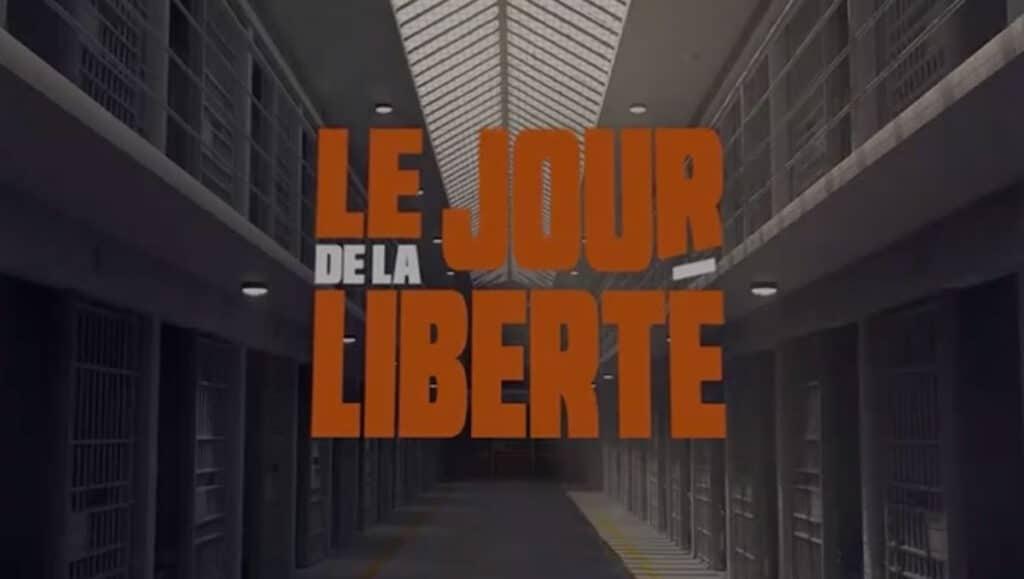 Jour Liberte